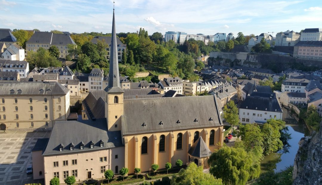 Le Luxembourg c'est comment ?