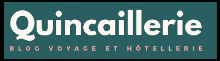 La Quincaillerie – Voyage – Hôtelerie