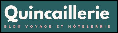 La Quincaillerie - Voyage - Hôtelerie