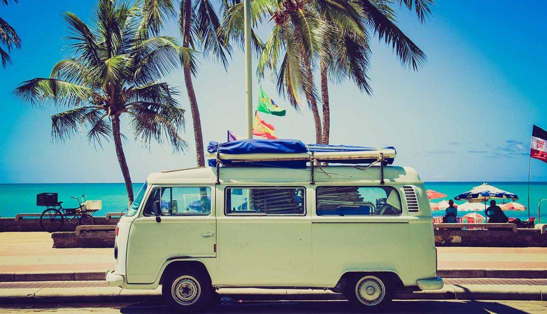 Créer son blog pour raconter ses meilleurs voyages