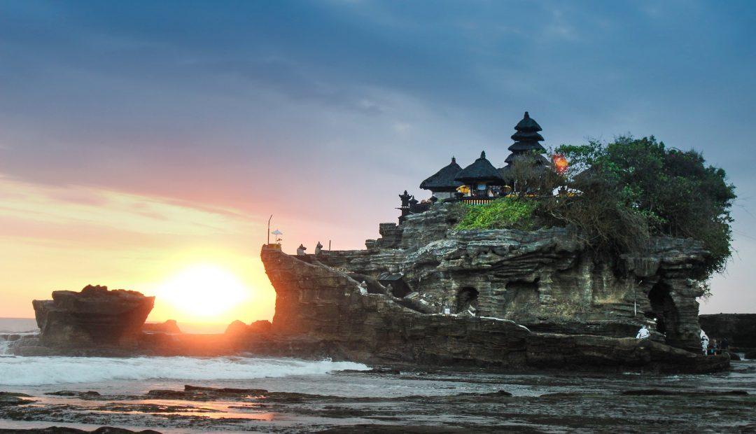 Voyager de manière responsable à Bali