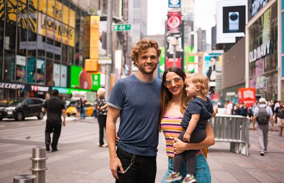 3 endroits incontournables à visiter lors d'un séjour en famille à New York