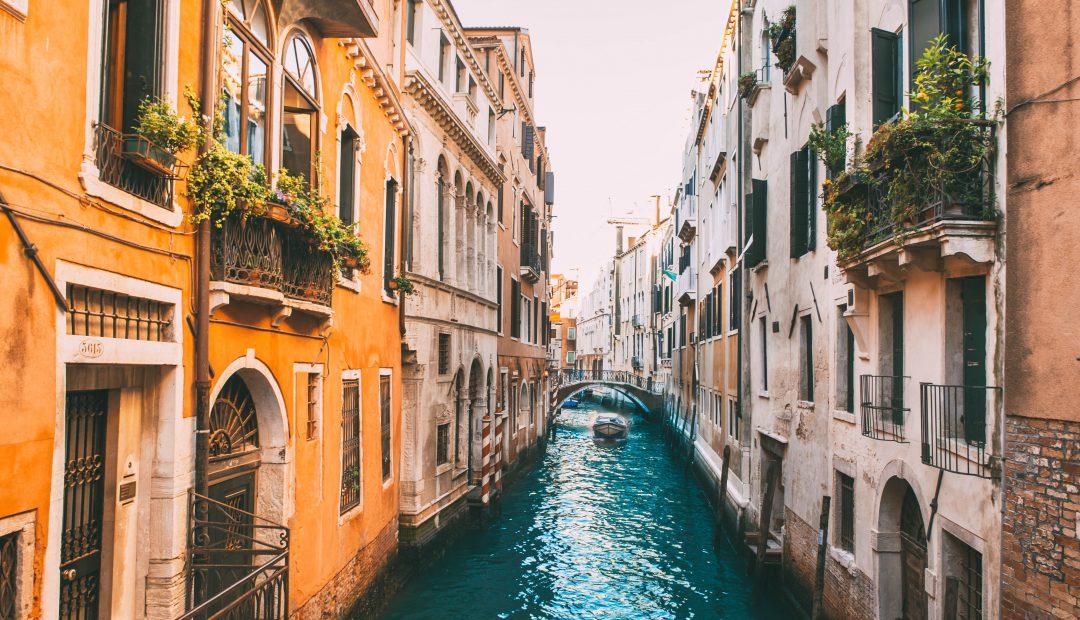 Le guide du Vaporetto Venise