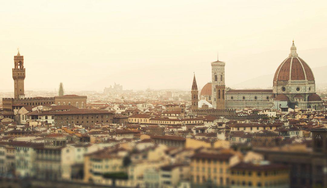 Quelles villes Européennes à voir absolument?
